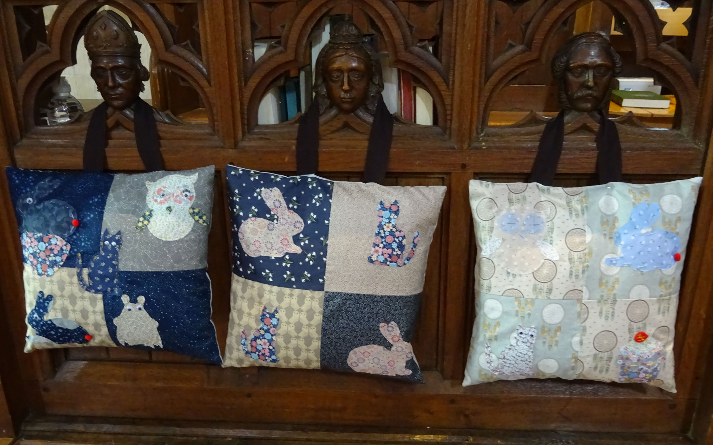 Romsey-Exhibition-2017-Cushions-10