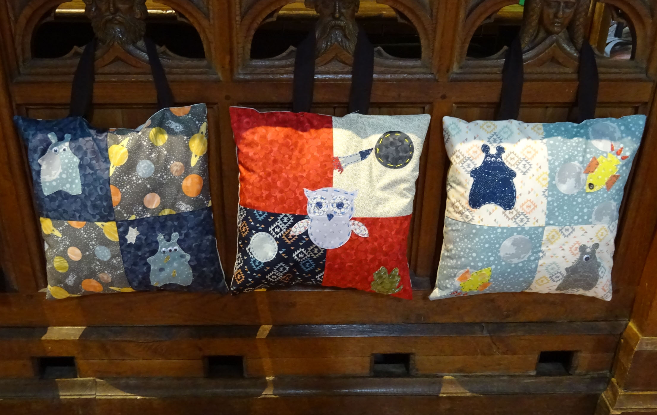 Romsey-Exhibition-2017-Cushions-6