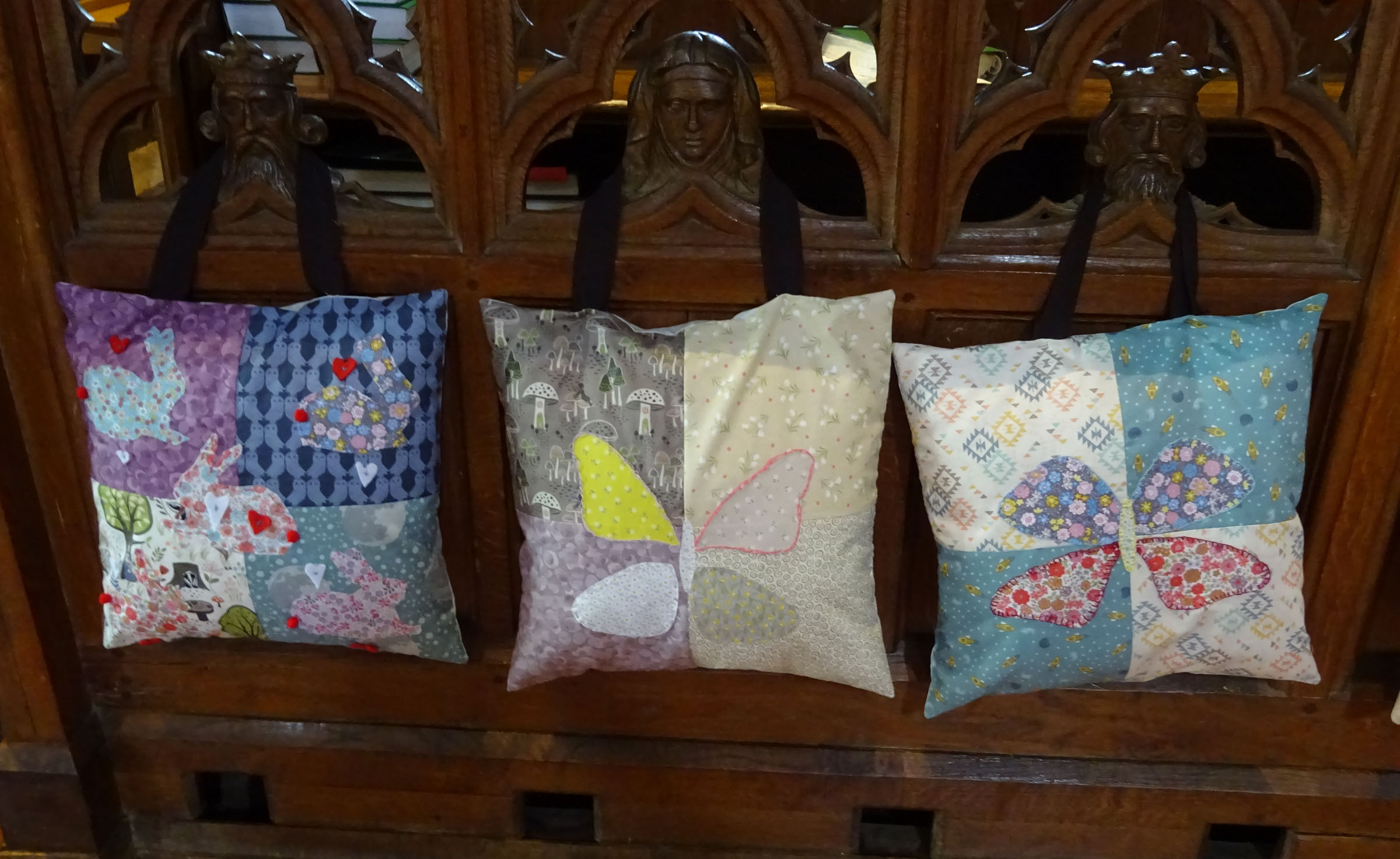 Romsey-Exhibition-2017-Cushions-9